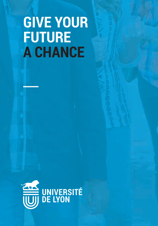 UdL - Give your future a chance